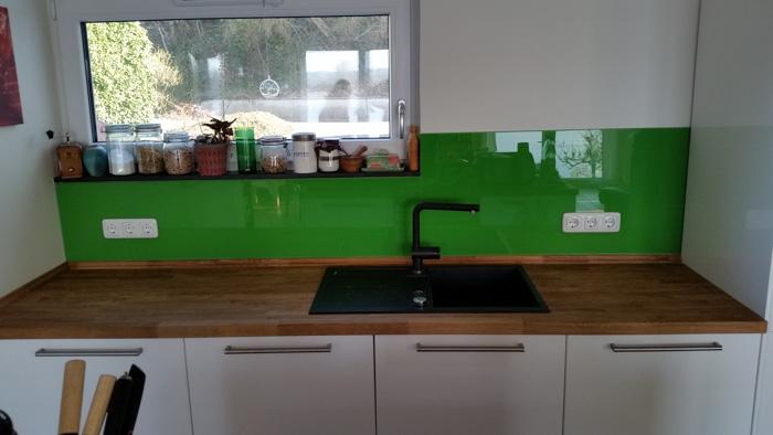 Küchen – Glaserei Reuss